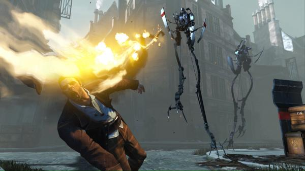 Dishonored Pictures 3