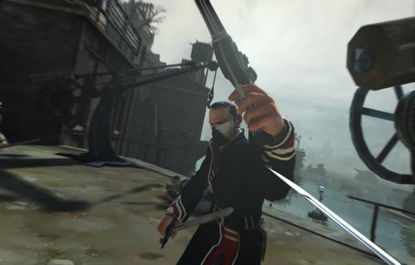 Dishonored Pictures 4