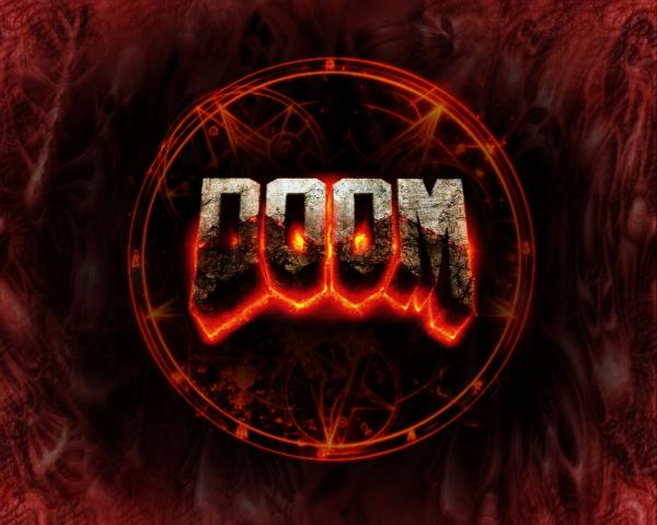 Doom 4 Hd 1920p Desktop Wallpaper 03