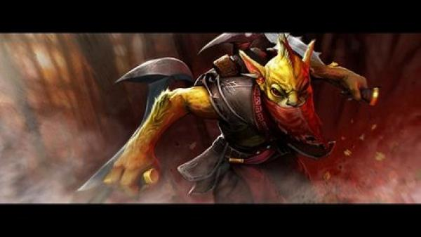 Dota 2 Hd Wallpaper 03