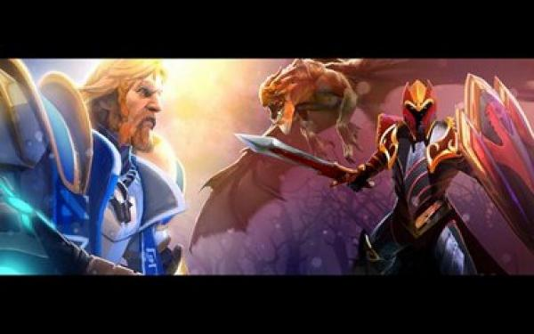 Dota 2 Hd Wallpaper 08