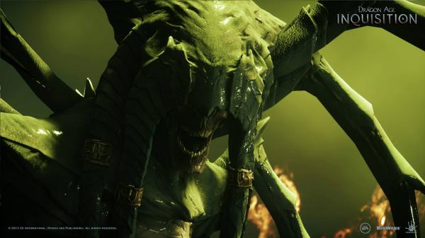 Dragon Age Inquisition Wallpaper 010