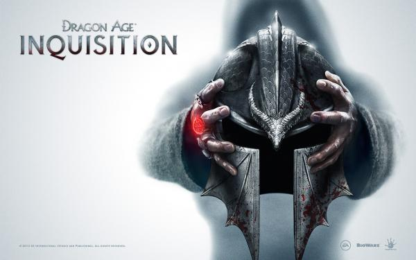 Dragon Age Inquisition Wallpaper 07