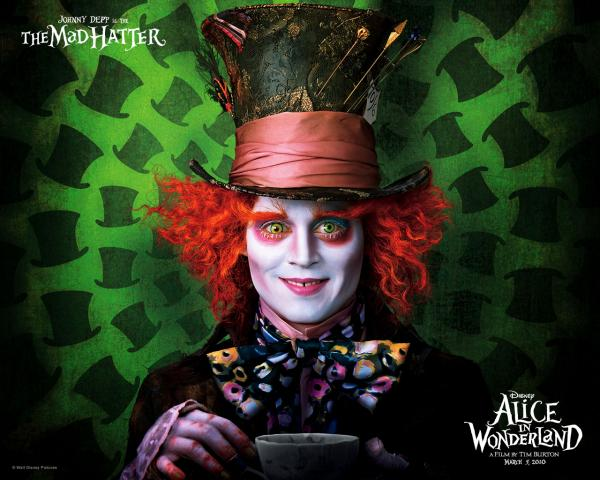 Alice In Wonderland10
