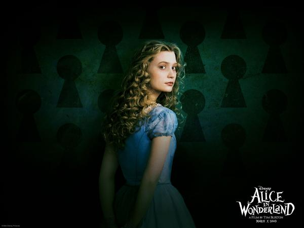 Alice In Wonderland16