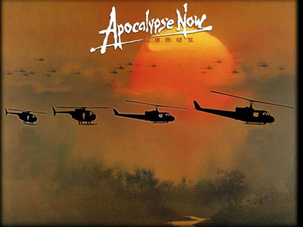 2 Apocalypse Now Wallpaper