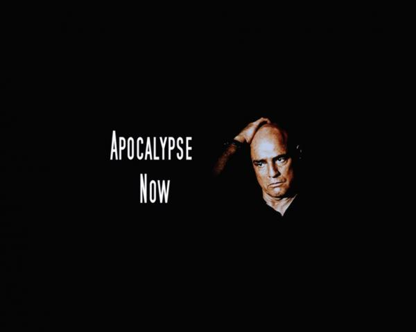 3 Apocalypse Now Wallpaper