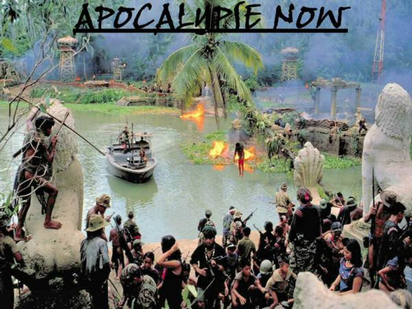 6 Apocalypse Now Wallpaper