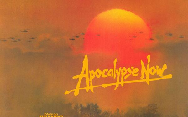 8 Apocalypse Now Wallpaper