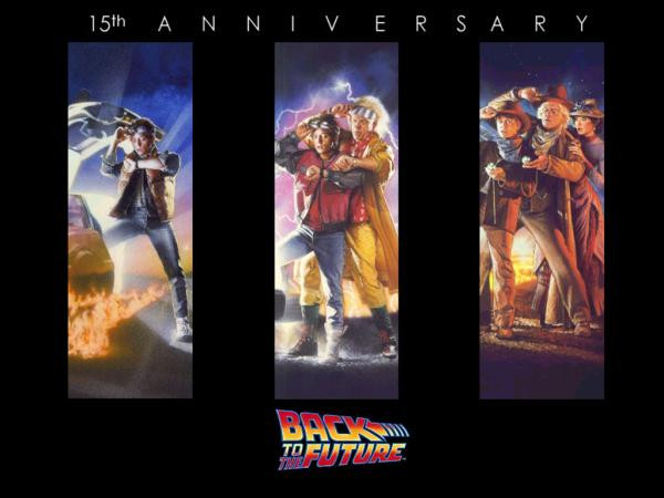 Back To The Future Wallpaper6