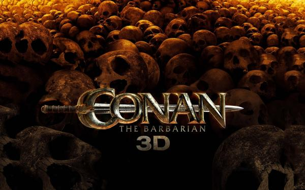 Conan The Barbarian Wallpapers 3