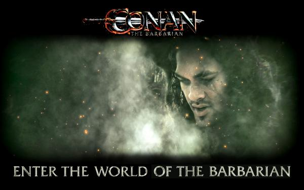 Conan The Barbarian Wallpapers 4