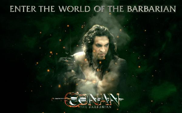 Conan The Barbarian Wallpapers 5