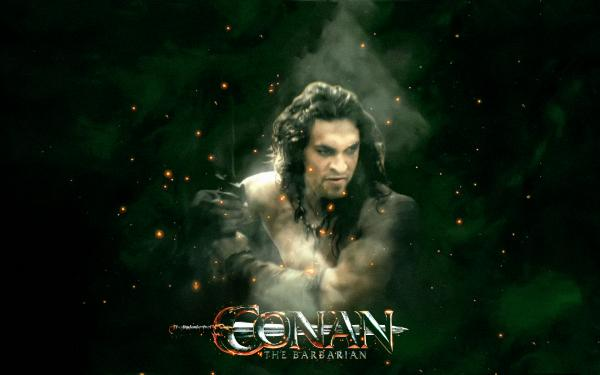 Conan The Barbarian Wallpapers 6