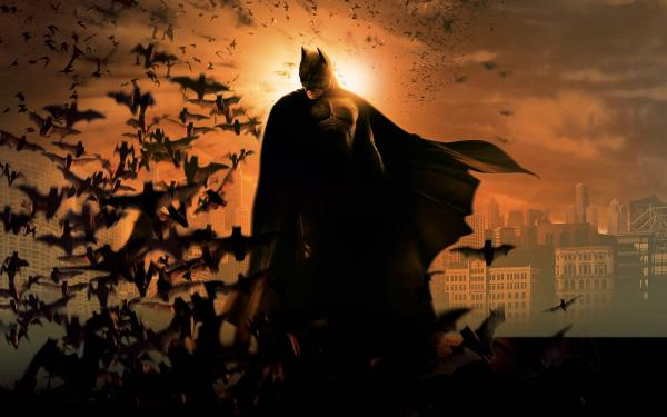 Batman The Dark Knight Rises Wallpaper 2a