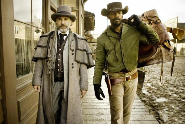 Django Unchained Wallpaper 02