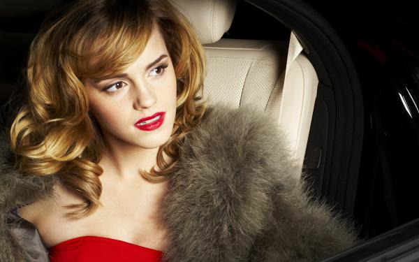 Emma Watson Complete Red