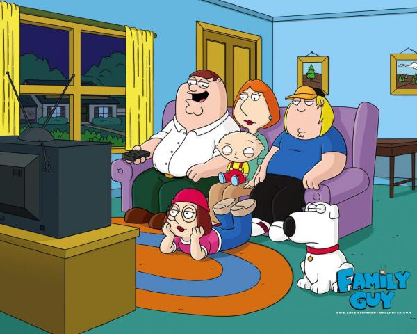 Tv Family Guy03