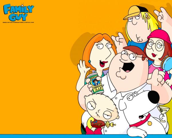 Tv Family Guy04