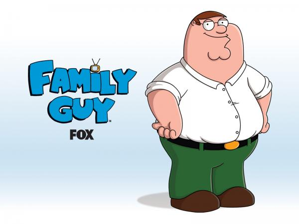 Tv Family Guy11