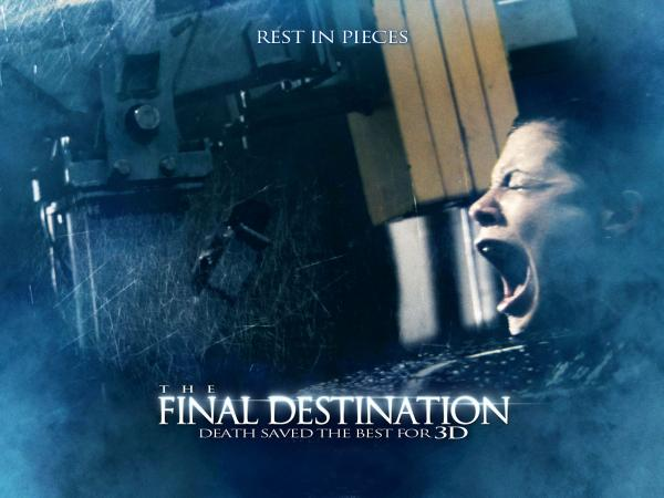 Final Destination Wallpaper2