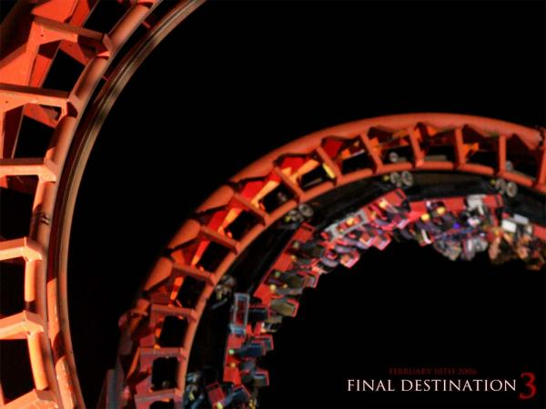 Final Destination Wallpaper4