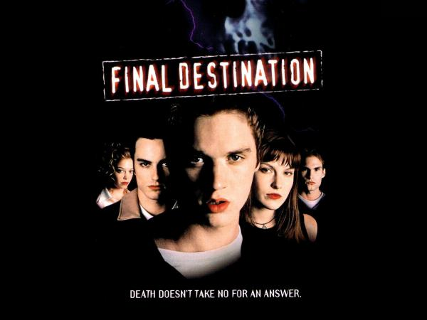 Final Destination Wallpaper5