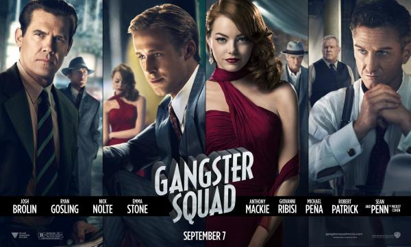 Gangster Squad Wallpaper 03