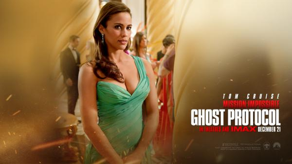 Mission Impossible 4 Ghost Protocol Wallpaper 06
