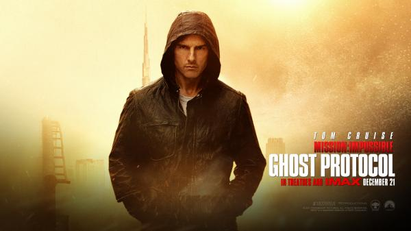 Mission Impossible 4 Ghost Protocol Wallpaper 09