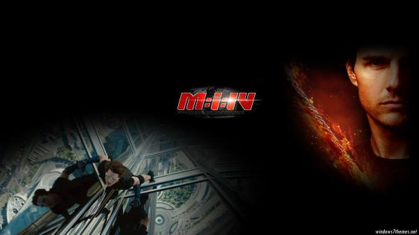 Mission Impossible Wallpaper 1