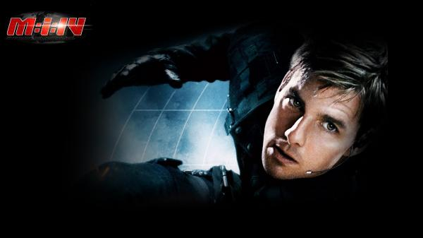 Mission Impossible Wallpaper 2