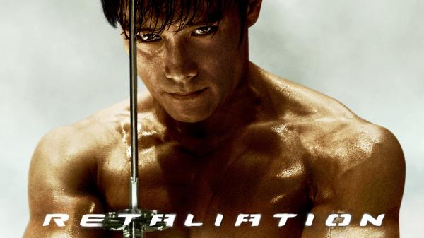 Gi Joe 2 Retaliation Wallpaper 02