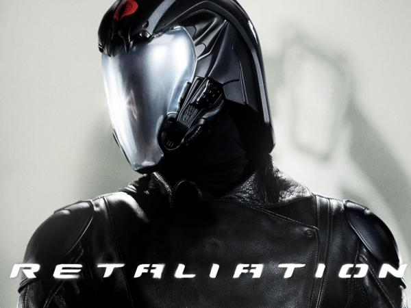 Gi Joe 2 Retaliation Wallpaper 04