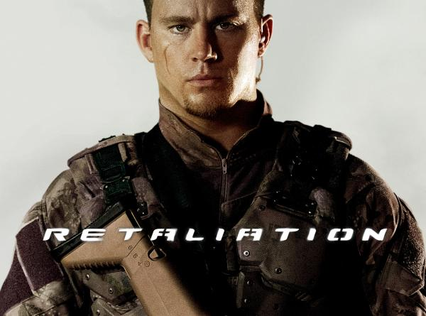 Gi Joe 2 Retaliation Wallpaper 06