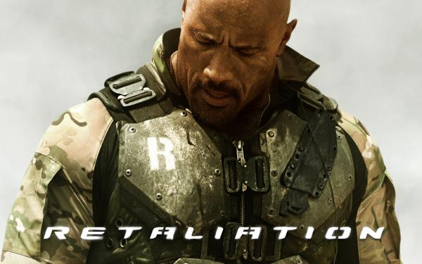 Gi Joe 2 Retaliation Wallpaper 08