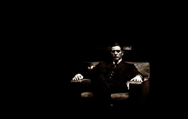 10 Godfather Wallpaper