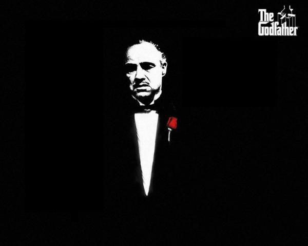 5 Godfather Wallpaper