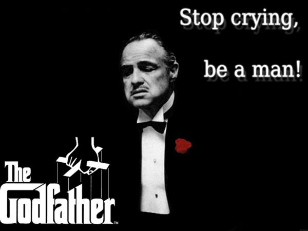 8 Godfather Wallpaper