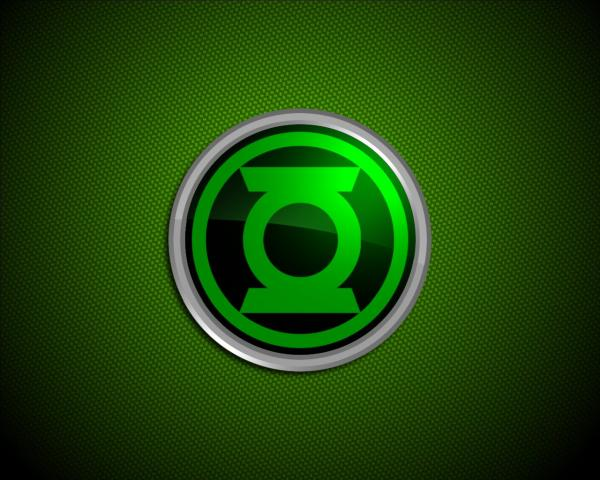 Green Lantern Wallpaper By Mystermdd