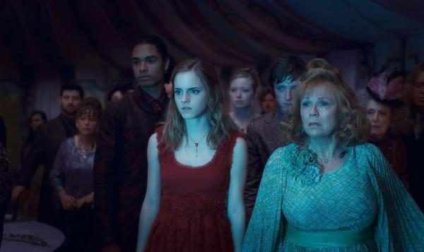 2010 Harry Potter And The Deathly Hallows Pi 011