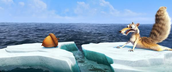 Ice Age 4 Continental Drift Wallpaper 03