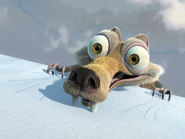 Ice Age 4 Continental Drift Wallpaper 04