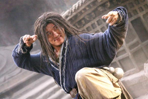 11 Jackie Chan Wallpaper