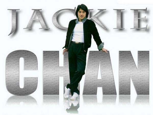 2 Jackie Chan Wallpaper