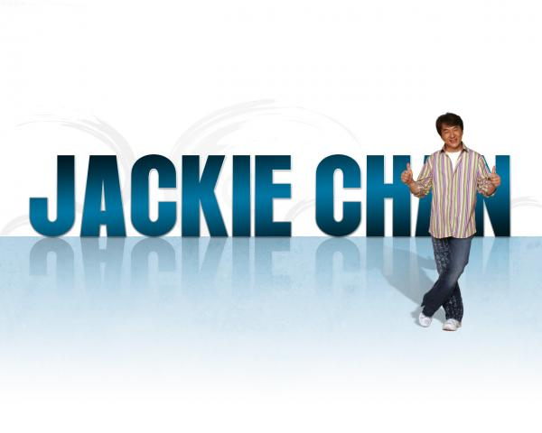 3 Jackie Chan Wallpaper