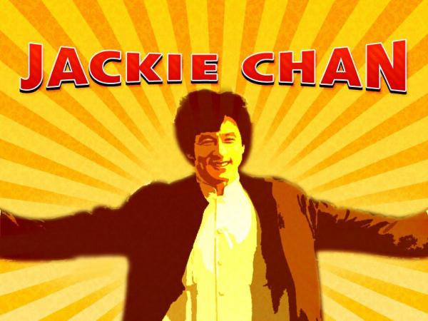 4 Jackie Chan Wallpaper