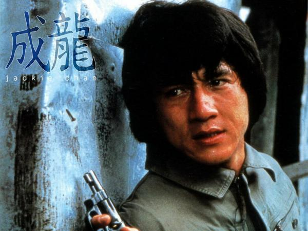 6 Jackie Chan Wallpaper