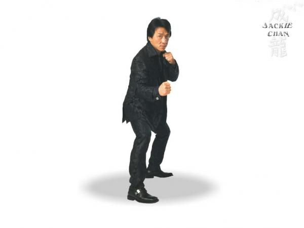 7 Jackie Chan Wallpaper
