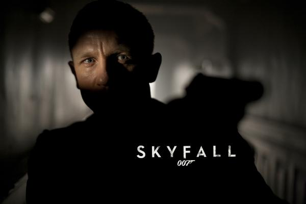 James Bond Skyfall Wallpaper 03
